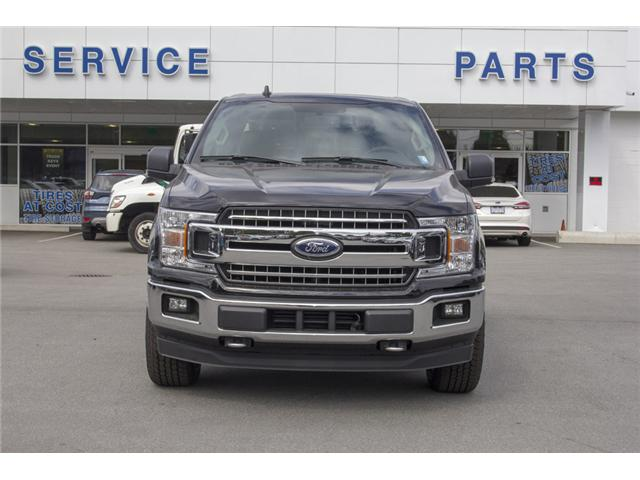 2018 Ford F-150 XLT (Stk: 8F14251) in Surrey - Image 2 of 28