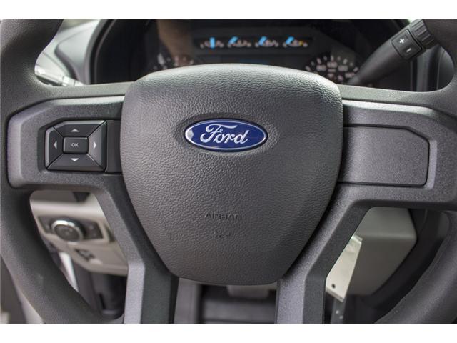 2018 Ford F-150 XL (Stk: 8F14230) in Surrey - Image 14 of 19