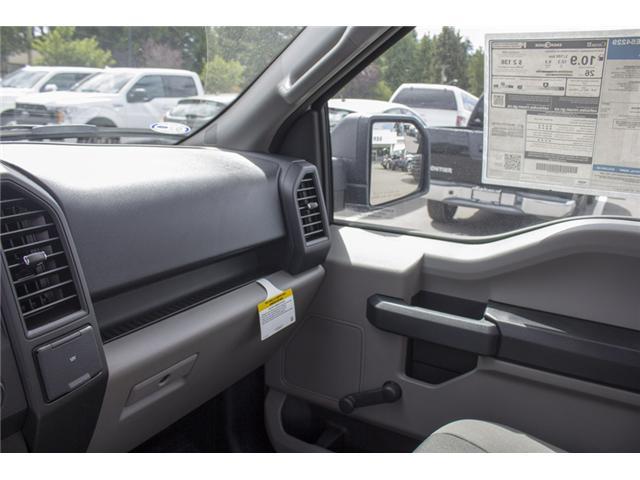 2018 Ford F-150 XL (Stk: 8F14229) in Surrey - Image 21 of 22