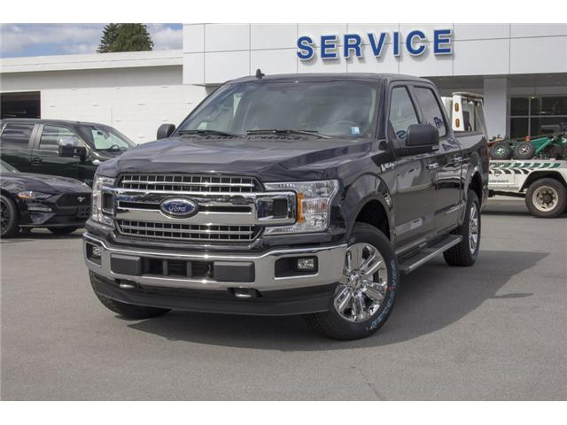 2018 Ford F-150 XLT (Stk: 8F14251) in Surrey - Image 3 of 28