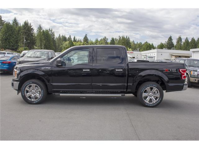 2018 Ford F-150 XLT (Stk: 8F14251) in Surrey - Image 4 of 28