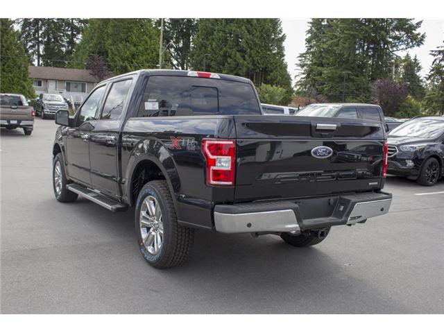 2018 Ford F-150 XLT (Stk: 8F14251) in Surrey - Image 5 of 28