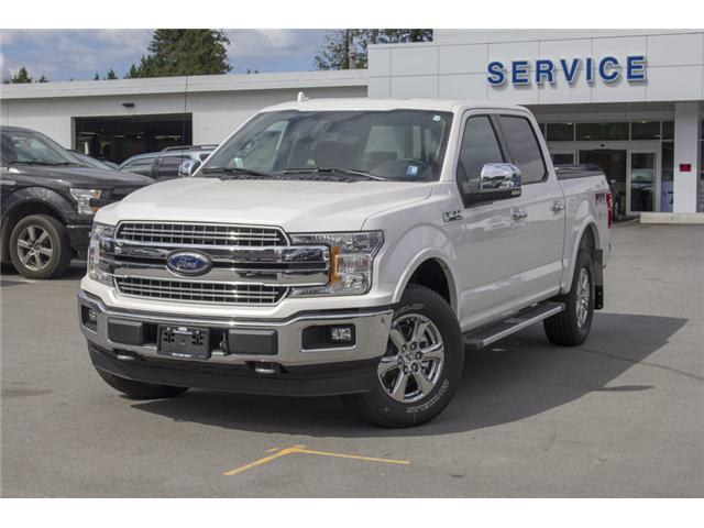 2018 Ford F-150 Lariat (Stk: 8F14255) in Surrey - Image 3 of 30