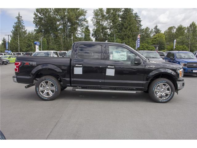 2018 Ford F-150 XLT (Stk: 8F14251) in Surrey - Image 8 of 28
