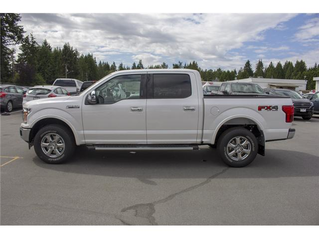 2018 Ford F-150 Lariat (Stk: 8F14255) in Surrey - Image 4 of 30