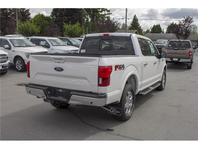 2018 Ford F-150 Lariat (Stk: 8F14255) in Surrey - Image 7 of 30
