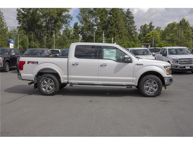 2018 Ford F-150 Lariat (Stk: 8F14255) in Surrey - Image 8 of 30