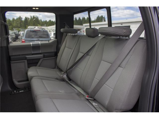 2018 Ford F-150 XLT (Stk: 8F14251) in Surrey - Image 15 of 28