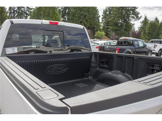 2018 Ford F-150 Lariat (Stk: 8F14255) in Surrey - Image 11 of 30