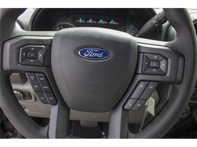 2018 Ford F-150 XLT (Stk: 8F14249) in Surrey - Image 21 of 27
