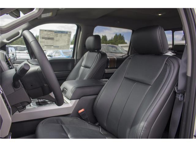 2018 Ford F-150 Lariat (Stk: 8F14255) in Surrey - Image 14 of 30