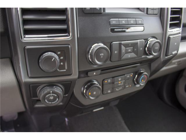 2018 Ford F-150 XLT (Stk: 8F14249) in Surrey - Image 25 of 27