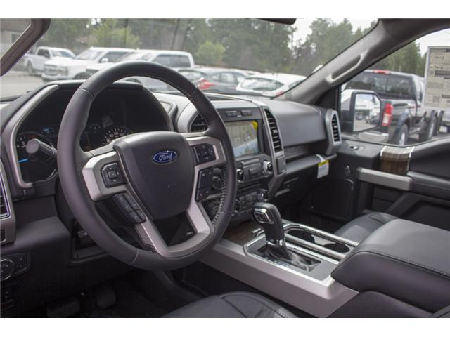 2018 Ford F-150 Lariat (Stk: 8F14255) in Surrey - Image 15 of 30