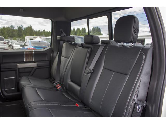 2018 Ford F-150 Lariat (Stk: 8F14255) in Surrey - Image 16 of 30