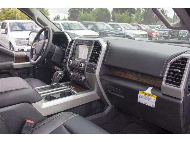 2018 Ford F-150 Lariat (Stk: 8F14255) in Surrey - Image 20 of 30
