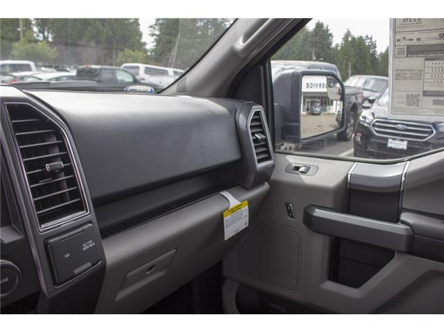 2018 Ford F-150 XLT (Stk: 8F14251) in Surrey - Image 27 of 28