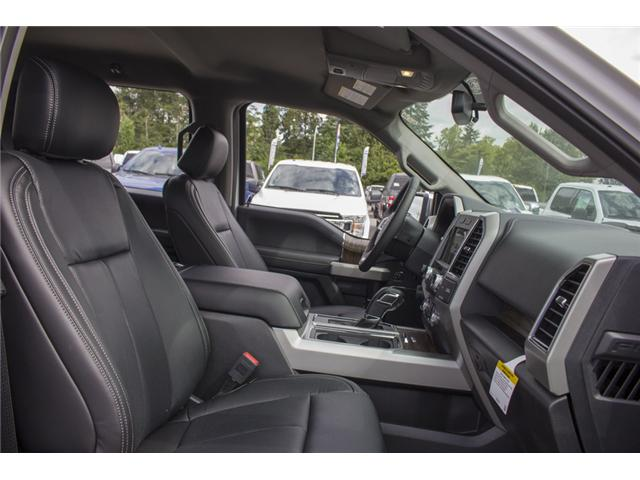 2018 Ford F-150 Lariat (Stk: 8F14255) in Surrey - Image 21 of 30