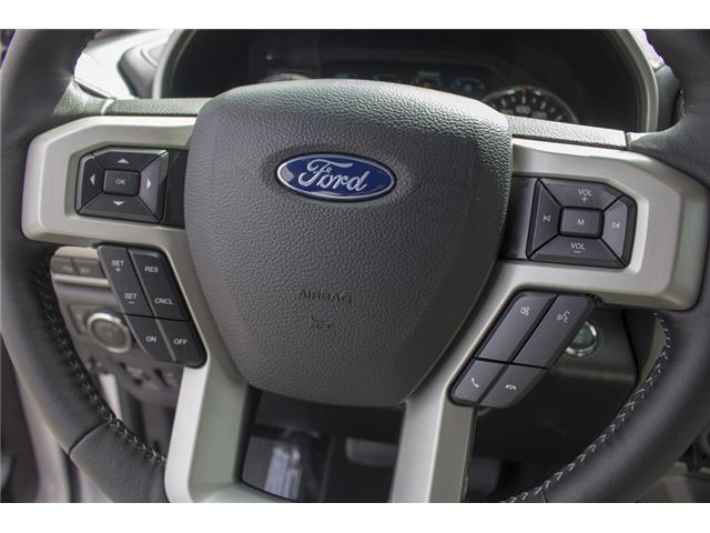 2018 Ford F-150 Lariat (Stk: 8F14255) in Surrey - Image 23 of 30