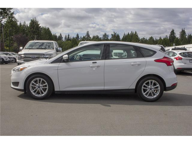 2016 Ford Focus SE (Stk: 8FU0812A) in Surrey - Image 4 of 26