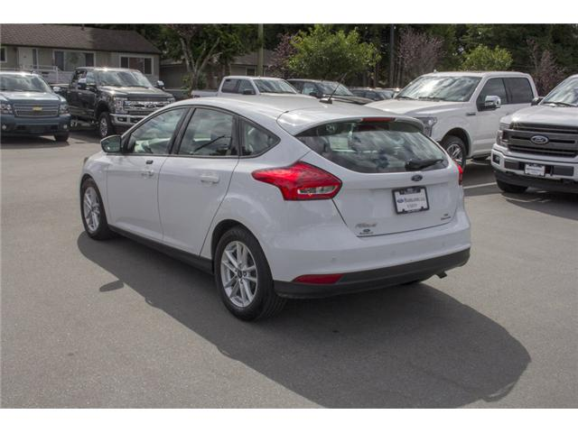2016 Ford Focus SE (Stk: 8FU0812A) in Surrey - Image 5 of 26