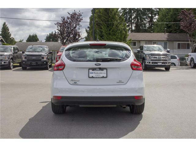 2016 Ford Focus SE (Stk: 8FU0812A) in Surrey - Image 6 of 26