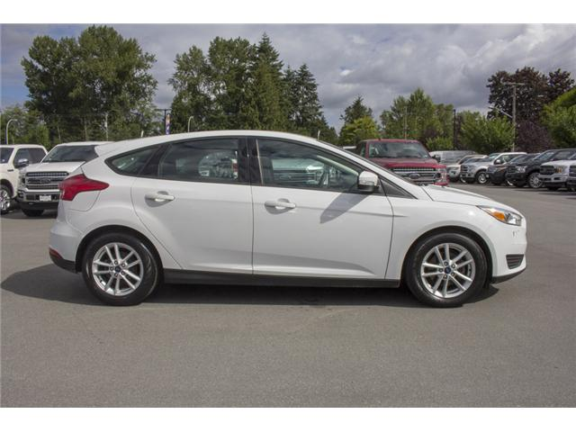 2016 Ford Focus SE (Stk: 8FU0812A) in Surrey - Image 8 of 26