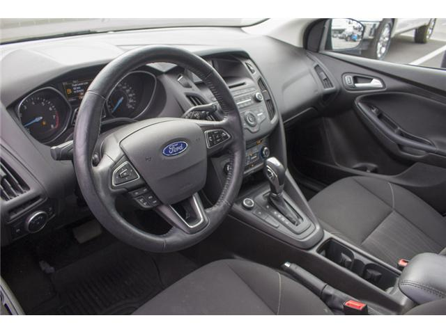 2016 Ford Focus SE (Stk: 8FU0812A) in Surrey - Image 11 of 26
