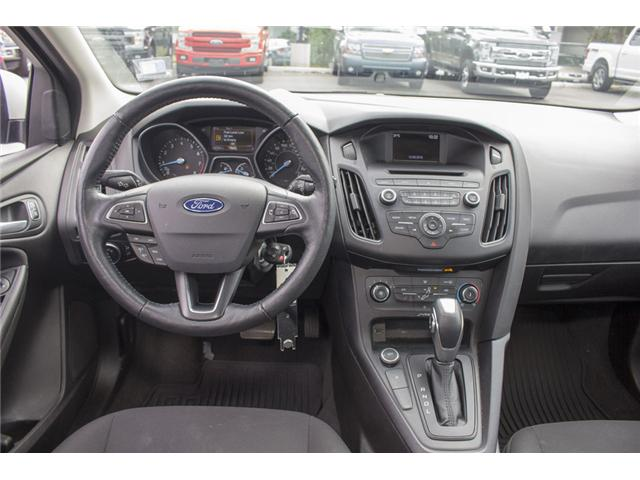 2016 Ford Focus SE (Stk: 8FU0812A) in Surrey - Image 13 of 26