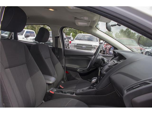 2016 Ford Focus SE (Stk: 8FU0812A) in Surrey - Image 17 of 26