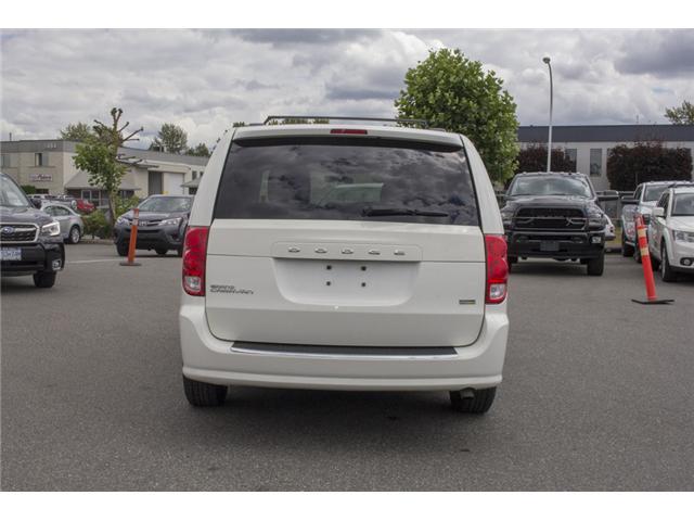 2013 Dodge Grand Caravan SE/SXT (Stk: K116042B) in Surrey - Image 6 of 25