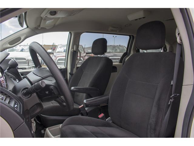 2013 Dodge Grand Caravan SE/SXT (Stk: K116042B) in Surrey - Image 10 of 25