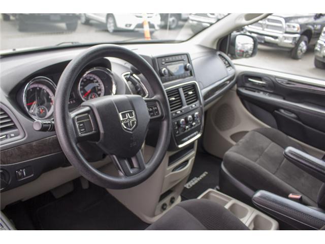 2013 Dodge Grand Caravan SE/SXT (Stk: K116042B) in Surrey - Image 11 of 25