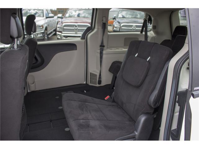 2013 Dodge Grand Caravan SE/SXT (Stk: K116042B) in Surrey - Image 12 of 25