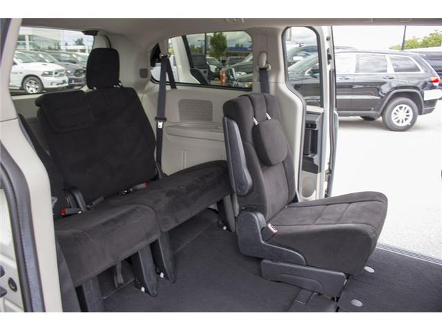 2013 Dodge Grand Caravan SE/SXT (Stk: K116042B) in Surrey - Image 13 of 25