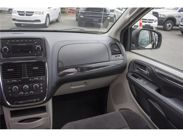 2013 Dodge Grand Caravan SE/SXT (Stk: K116042B) in Surrey - Image 15 of 25