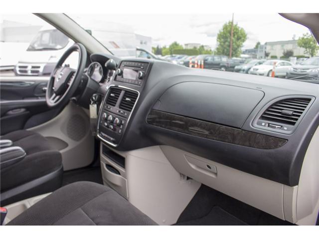 2013 Dodge Grand Caravan SE/SXT (Stk: K116042B) in Surrey - Image 16 of 25