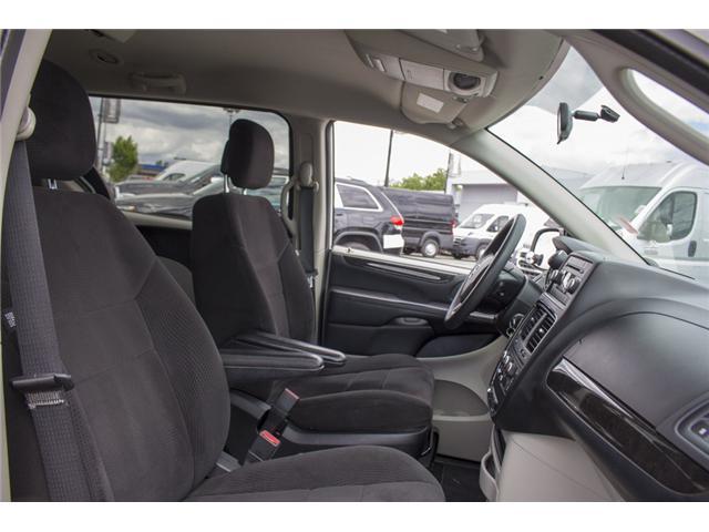 2013 Dodge Grand Caravan SE/SXT (Stk: K116042B) in Surrey - Image 17 of 25