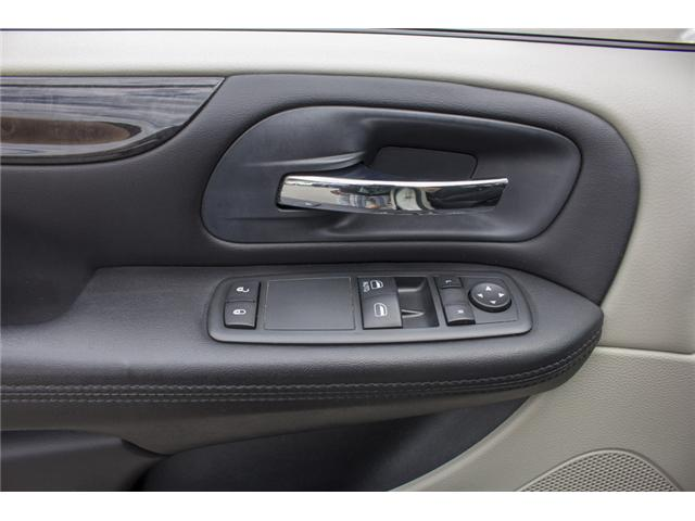 2013 Dodge Grand Caravan SE/SXT (Stk: K116042B) in Surrey - Image 18 of 25