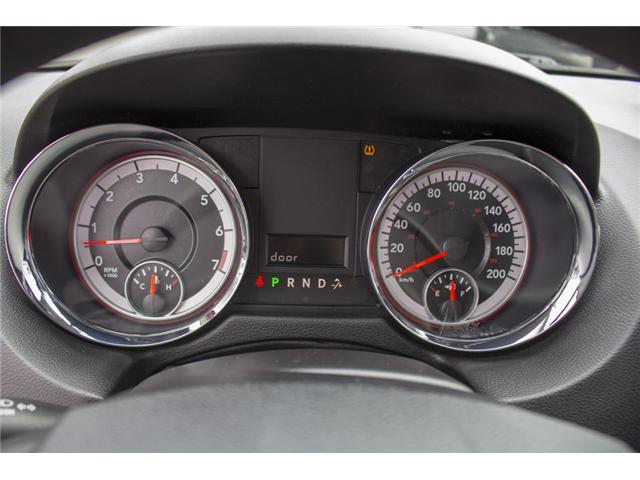 2013 Dodge Grand Caravan SE/SXT (Stk: K116042B) in Surrey - Image 20 of 25