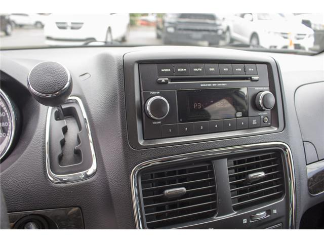 2013 Dodge Grand Caravan SE/SXT (Stk: K116042B) in Surrey - Image 21 of 25