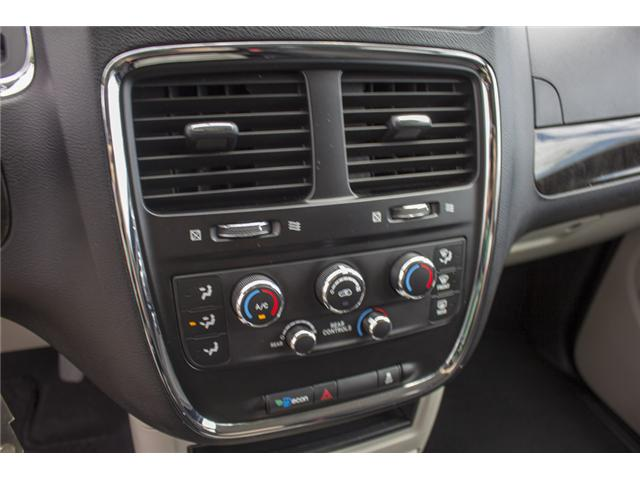 2013 Dodge Grand Caravan SE/SXT (Stk: K116042B) in Surrey - Image 22 of 25