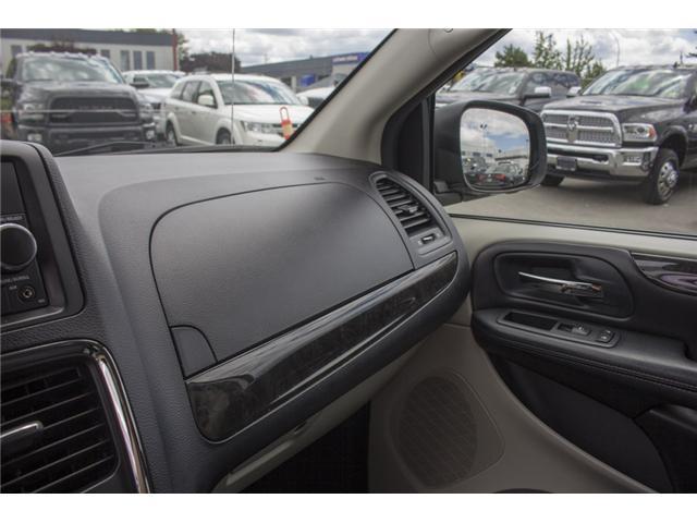 2013 Dodge Grand Caravan SE/SXT (Stk: K116042B) in Surrey - Image 24 of 25