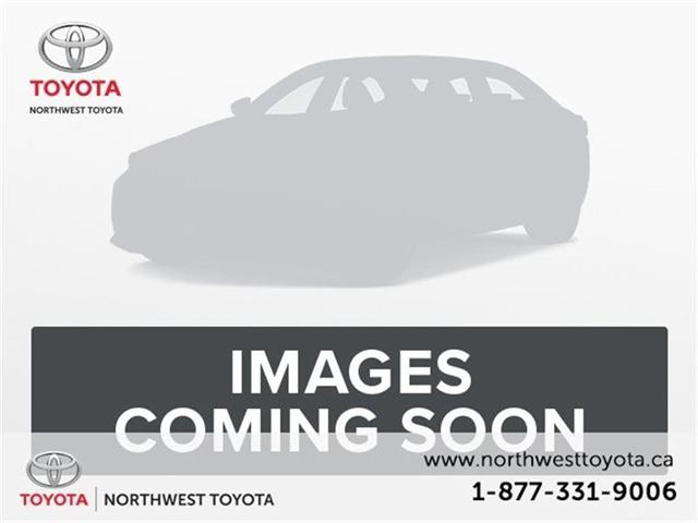 2017 Toyota Corolla LE (Stk: 934114P) in Brampton - Image 1 of 1