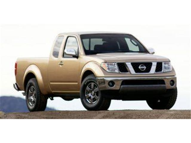 2018 Nissan Frontier S (Stk: 18-405) in Kingston - Image 1 of 1