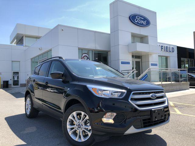 2018 Ford Escape SE (Stk: ES18992) in Barrie - Image 1 of 13