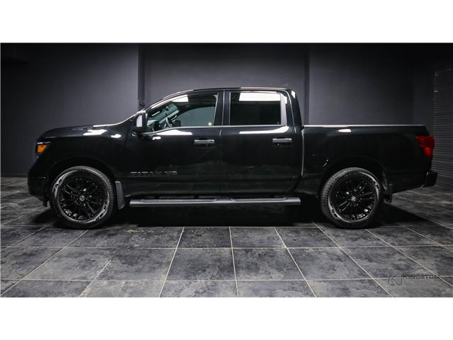 2018 Nissan Titan Midnight Edition (Stk: 18-127) in Kingston - Image 1 of 32