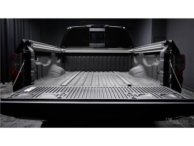 2018 Nissan Titan Midnight Edition (Stk: 18-127) in Kingston - Image 6 of 32
