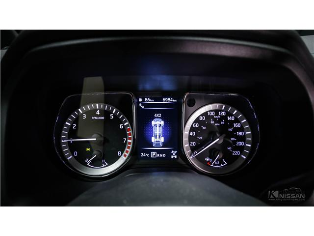 2018 Nissan Titan Midnight Edition (Stk: 18-127) in Kingston - Image 17 of 32