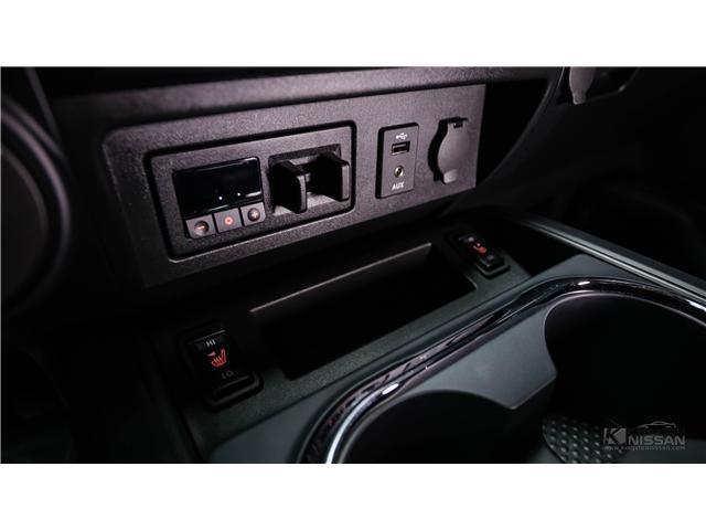2018 Nissan Titan Midnight Edition (Stk: 18-127) in Kingston - Image 23 of 32