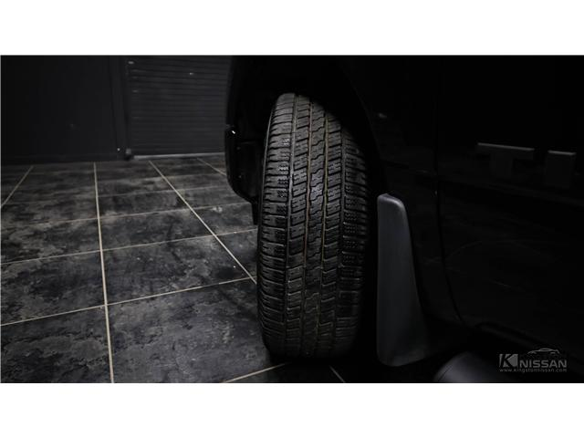2018 Nissan Titan Midnight Edition (Stk: 18-127) in Kingston - Image 26 of 32